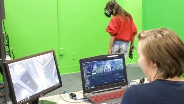 New Tech Lab Opened at Prescott High School